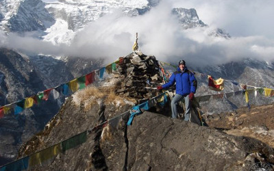 From Survive to Thrive – Healing a Broken Heart in Nepal