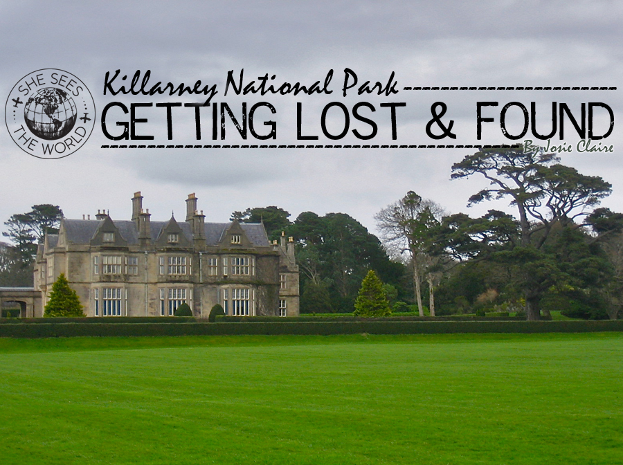 Killarney National Park – Getting Lost and Found